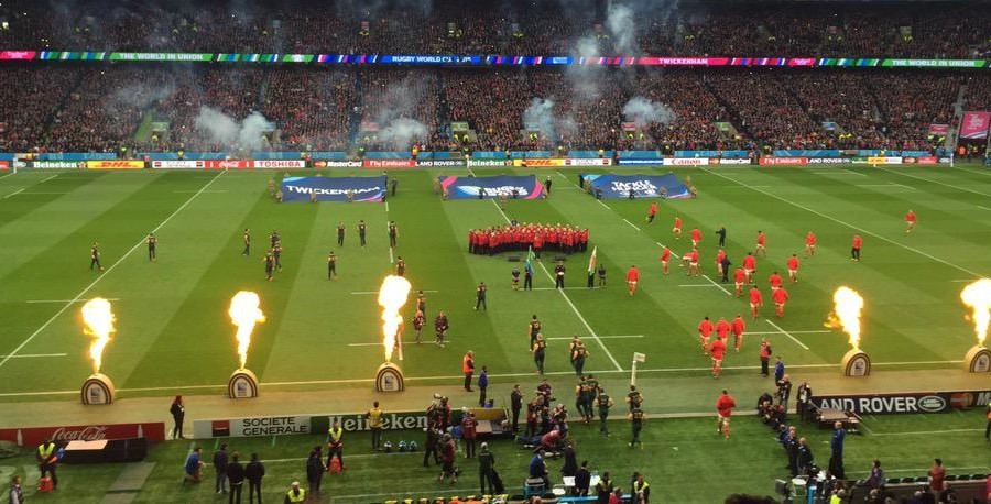 twickenham flames crop