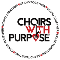 Choirs with Purpose logo