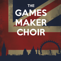 The Games Maker Choir Logo